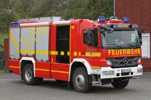 Feuerwehr Würm